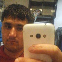 субхиддин, 24 года, Заречный