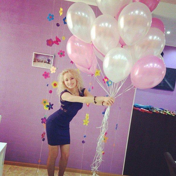 Фото: Julianna, Хайльбронн в конкурсе «День Рождения»