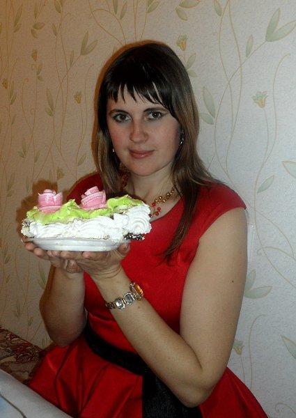 Фото: ***Stella***, Минск в конкурсе «Я готовлю»