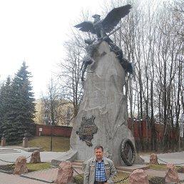 Вадим, 49 лет, Новодугино