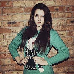 Кристина, 20 лет, Ленинградская