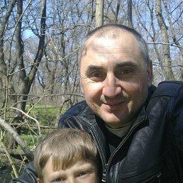 Сергей, 54 года, Брянка