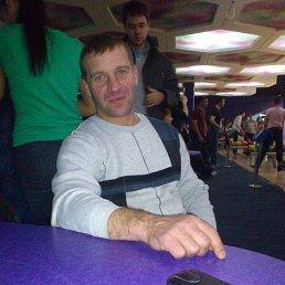 Олег, 48 лет, Хабаровск