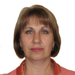 Светлана, 55 лет, Дзержинское