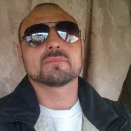 Александр, Чимкент, 41 год