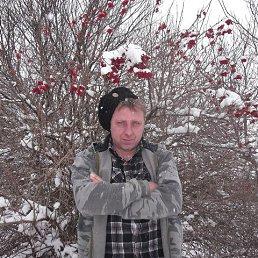 сергей, 49 лет, Брюховецкая