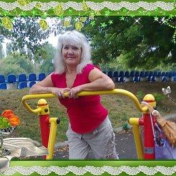 Любовь, 64 года, Первомайск