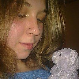 Виктория, 22 года, Новый Буг