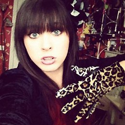 Ангелина, Набережные Челны, 19 лет