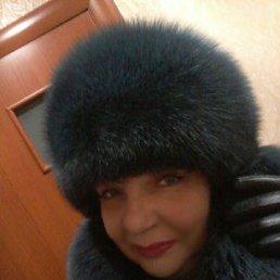 галина, 61 год, Брянка