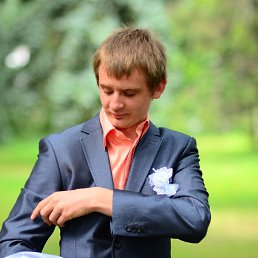 Діма, 28 лет, Острог