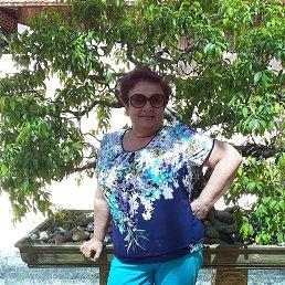 Людмила, 65 лет, Барнаул