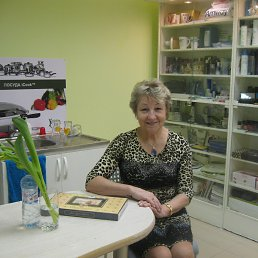 Фото Мария, Санкт-Петербург, 68 лет - добавлено 16 марта 2015