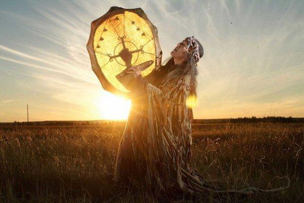 30 советов шамана о знаках, которые нужно замечать.Прекрасные советы от потомственного шамана о ...
