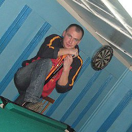 Сергей, Жарковский, 36 лет