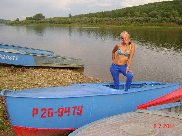 Фото: Таня, 45 лет, Алексин в конкурсе «Морской круиз»