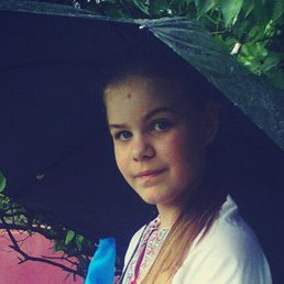 Анастасия, Днепрорудное, 24 года