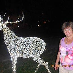 Татьяна, 58 лет, Волгоград