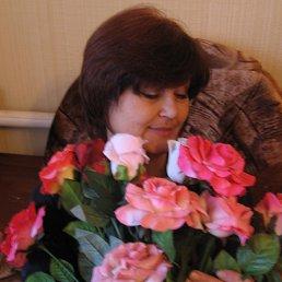 Виктория, 59 лет, Старобельск