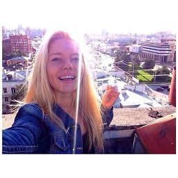 Aleksandra, Москва, 26 лет