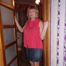 Антонина, 60 лет, Слуцк
