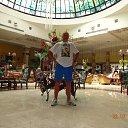 Фото Санчес, Москва, 48 лет - добавлено 25 июля 2015