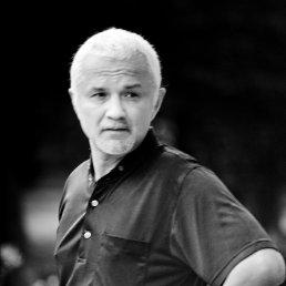 СЕРГЕЙ, 58 лет, Терновка