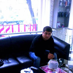 АНДРЭ, 36 лет, Астрахань