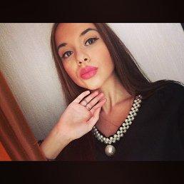 Карина, Новосибирск, 25 лет