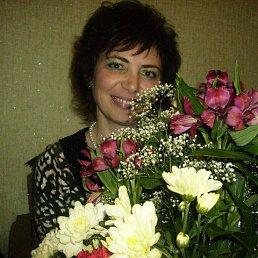 Любов, 53 года, Орджоникидзе