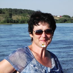 Татьяна, 55 лет, Бийск