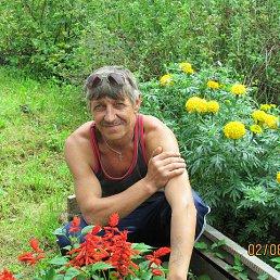 Григорий, 58 лет, Дно
