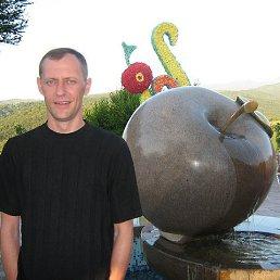 Роман, 44 года, Тельманово