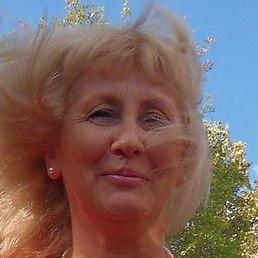 Валентина, Екатеринбург, 63 года