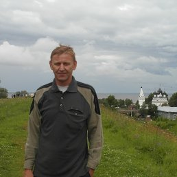 Александр, 57 лет, Вытегра