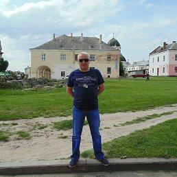 Валерий, 55 лет, Стрый