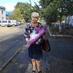 ТАТЬЯНА, 56 лет, Клесов