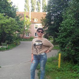 Жанна, 44 года, Калининград