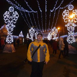 Сергей, 53 года, Страна Советов