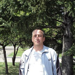 Алексей, Биробиджан, 55 лет