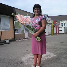Фото Елена, Бобринец, 60 лет - добавлено 2 августа 2015
