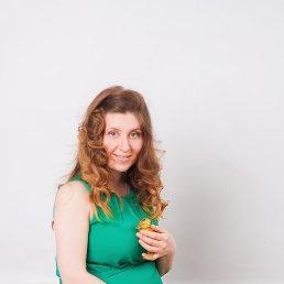 Марина Татаринова, 32 года, Краснозаводск