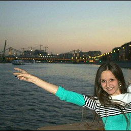 Анастасия, 27 лет, Балашиха