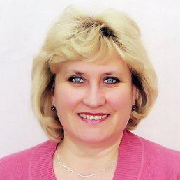 Людмила, 55 лет, Шостка
