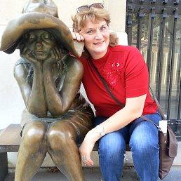 Елена, 59 лет, Апрелевка