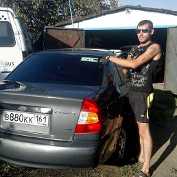 Алексей, 27 лет, Зверево
