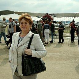 Галина, 51 год, Кимовск
