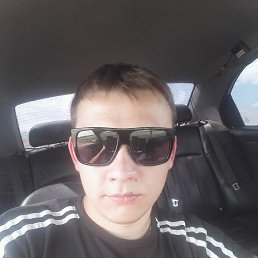 Динар, 30 лет, Арск