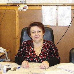 ЛИДИЯ, 61 год, Сясьстрой