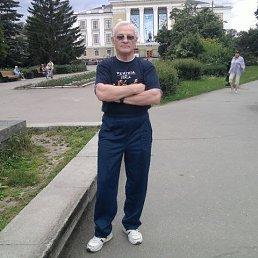 Борис Макаров, Челябинск, 75 лет